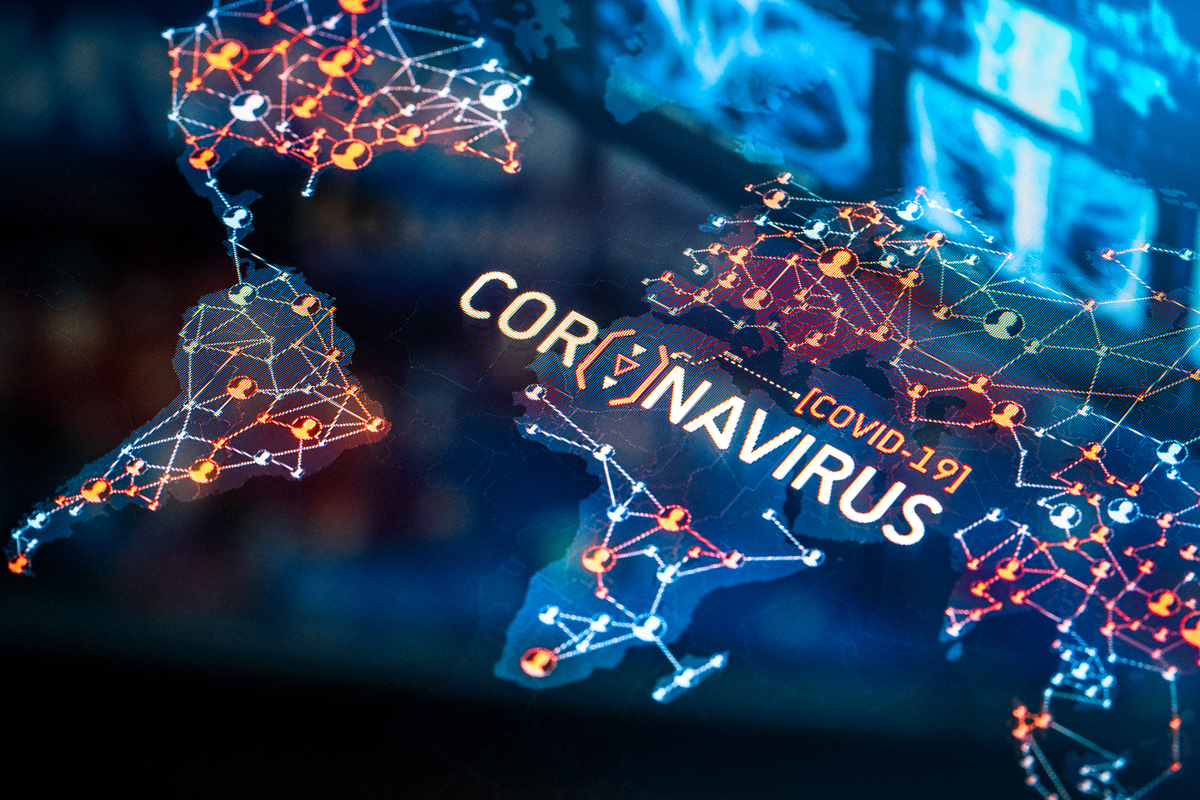 Millennial Investments - Stock Market Rebounds Amid Increase in Coronavirus Cases